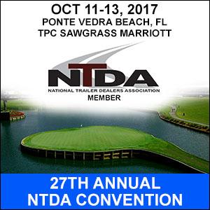 NTDA Convention