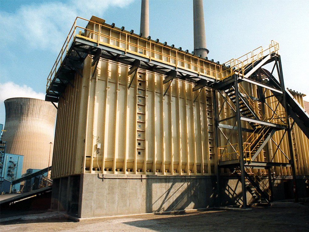 Biofuel Stationary Installation