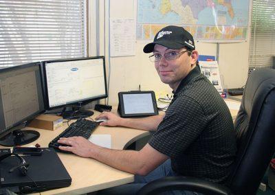 KEITH Sales Team Member