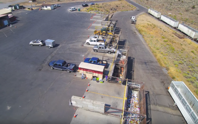 New YouTube Video: Efficient Oregon Transfer Station