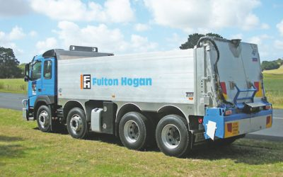 KEITH Gives Australian Road Maintenance Company An Edge